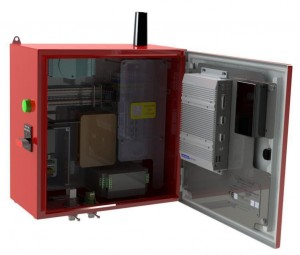 Electrical cabinet_3D