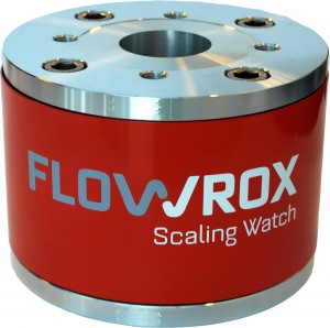 Flowrox Scaling Watch